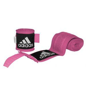 Adidas box bandáže elastické 450cm, ružové