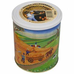 Arpol trvanlivý celozrnný ražný chlieb v plechovke, 500g