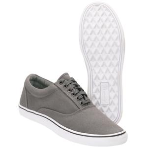 Brandit Bayside Sneaker tenisky, sivé