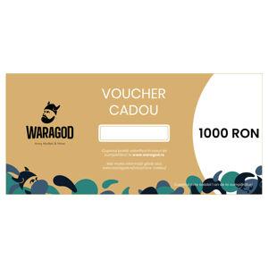 Darčekový kupón - 1000 RON