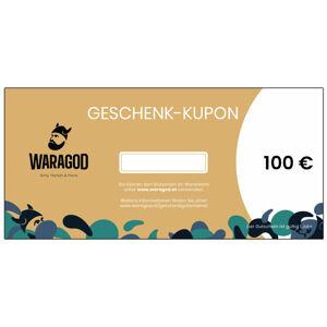 Darčekový kupón AT - 100€