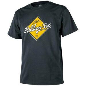 Helikon-Tex Road Sign krátke tričko, čierne
