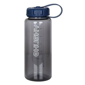 Husky Outdoorová fľaša Springie, modrá