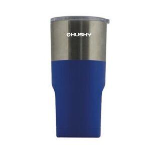 Husky Termo hrnček MICK Thermo Mug 500, strieborná