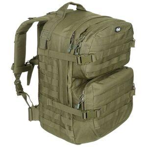 MFH assault 2 ruksak maskáč olivový 42L