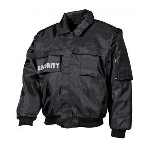 MFH earl bunda security čierna