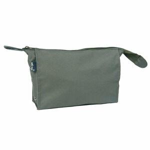 Mil-tec BW taška na toaletné potreby, olivová