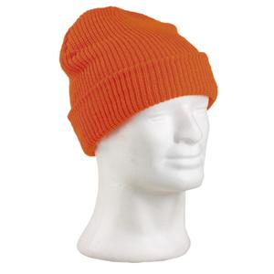 Mil-tec čiapka pletená oranžová