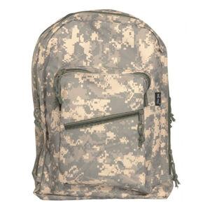 Mil-Tec DayPack ruksak AT-digital , 25l