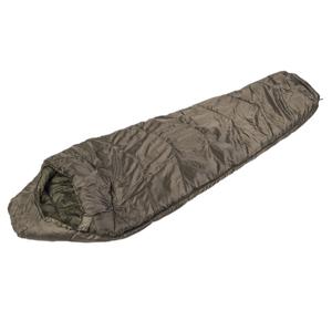 Mil-tec Mummy spacák, olivový +5 /+10 °C