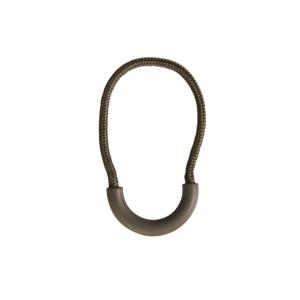 Mil-tec šnúrka na zips 10ks, olivová