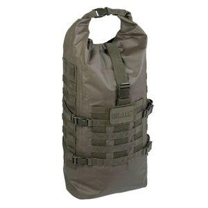 Mil-Tec Tactical Seals nepremokavý batoh, olivový 35l