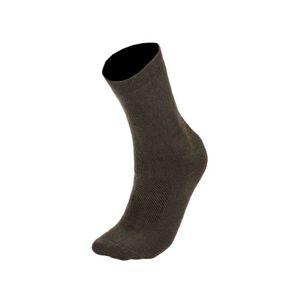Mil-Tec termo ponožky, olivové