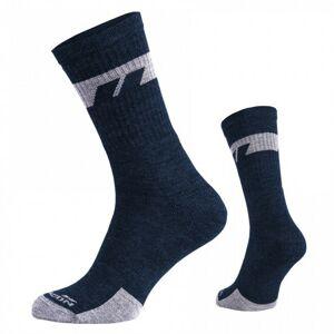 Pentagon Alpine Merino Mid ponožky, navy