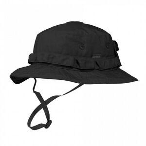 Pentagon Jungle Rip-Stop klobúk, čierny