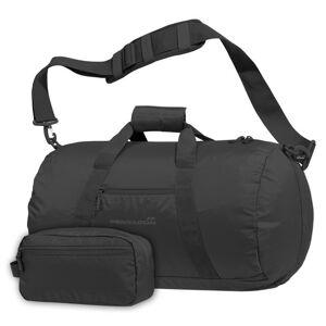 Pentagon Kanon športová taška, čierna 45l