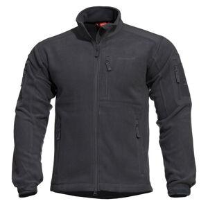 Pentagon Perseus 2.0 flisová bunda, čierna
