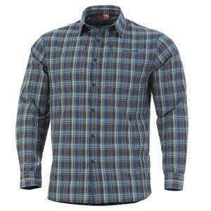 Pentagon QT tactical košeľa, modrá