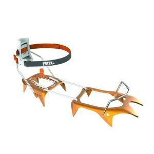 Petzl LEOPARD LLF mačky leverlock fil pre skialpinizmus