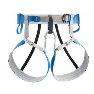 Petzl Tour skialpinistický úväzok modrý