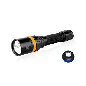 Svietidlo pre potápačov Fenix SD20, 1000 lúmenov