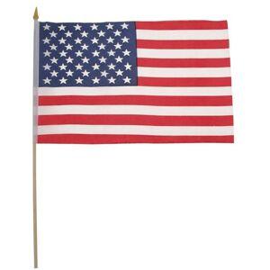 USA vlajka 45cm x 30cm malá
