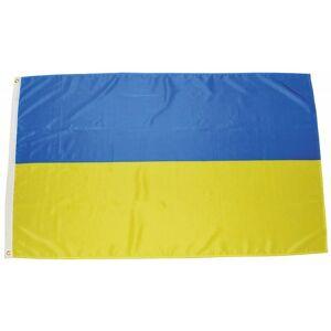 Vlajka Ukrajina 150cm x 90cm